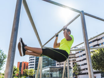 How to Achieve the Basic Calisthenics Movements